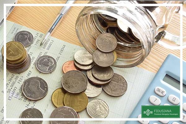 cara mengatur keuangan rumah tangga keluarga yang sesuai dengan tuntutan agama