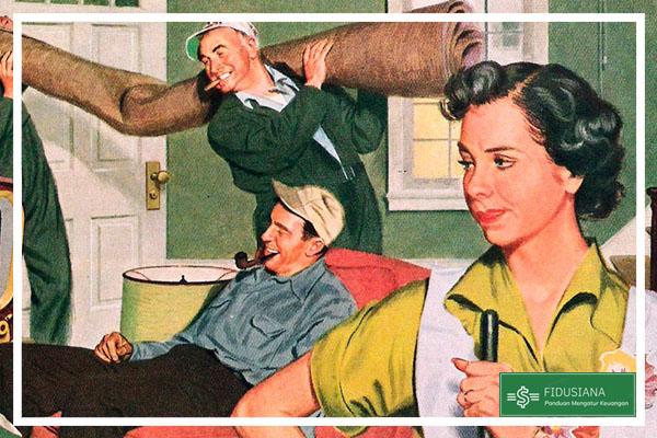 harus tahu banyak tips irit ibu rumah tangga dalam mengontrol pengeluaran