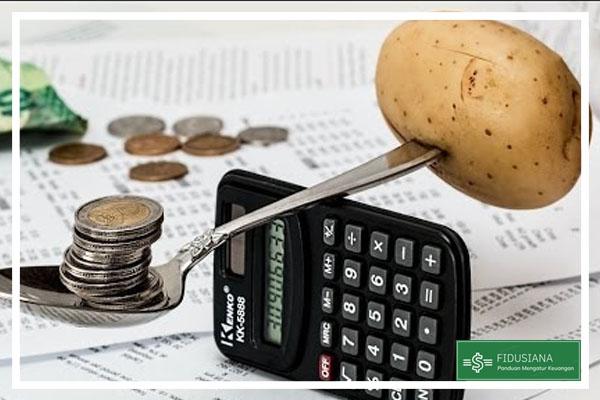step by step cara mengatur keuangan pribadi sebagai modal mempersiapkan masa depan