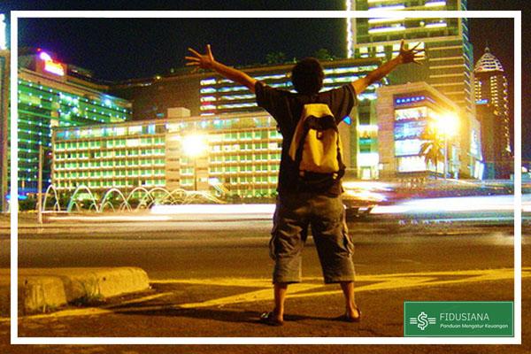 Berbagi Suka Duka Pengalaman Hidup Irit di Ibukota Jakarta