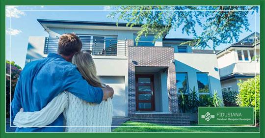 Panduan Mengatur Keuangan untuk Dapat Membeli Rumah Sendiri Seperti yang Diidamkan