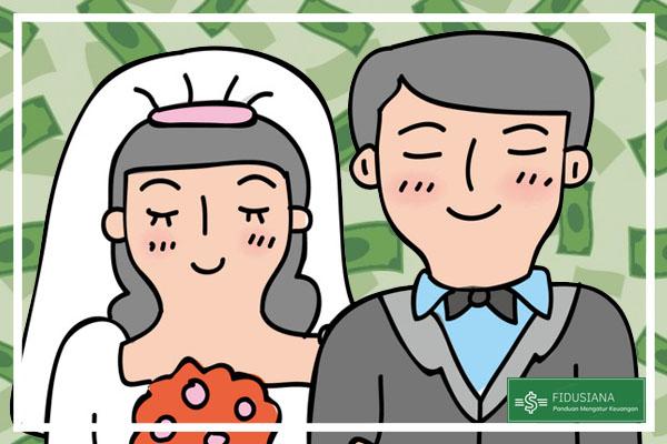 investasi dan bisnis untuk pasangan yang baru menikah dan membangun rumah tangga
