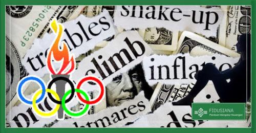 8 Olimpiade yang Menyisakan Hutang bagi Kota Penyelenggaranya