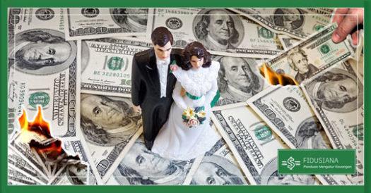 Cara Menghemat Pengeluaran untuk Acara Pernikahan