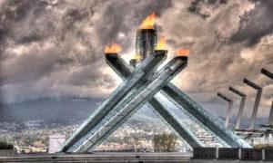 Kemegahan Api Olimpiade Vancouver Disebut-Sebut Sebagai Salah Satu yang Paling Spektakuler