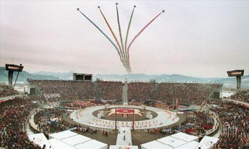 Kemeriahan Olimpiade 1998 di Nagano Jepang yang Menyisakan Misteri Finansial
