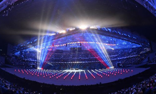 Kemeriahan Olimpiade Sochi Harus Dibayar dengan Hutang yang Begitu Besar