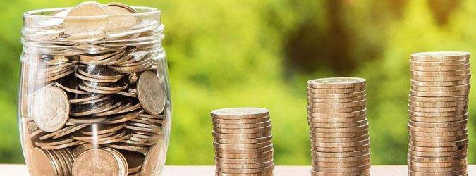 Keuntungan hasil usaha harus dibagi antara yang boleh dan tak boleh digunakan untuk keperluan pribadi