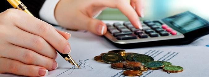 Keuntungan usaha harus dihitung dengan memikirkan penurunan nilai barang - amortasi - dan pajak