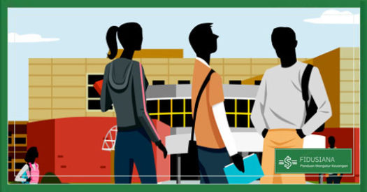 Mengatur Keuangan Wajib Dilakukan Sebelum Memutuskan Merantau untuk Kuliah di Luar Kota