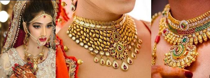 Menyewa atau meminjam dan menggunakan perhiasan imitasi merupakan langkah jitu mengakali tingginya biaya untuk perhiasan saat menikah