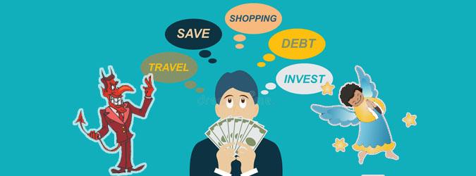 Rencana penggunaan keuangan hasil usaha bisnis dan dagang harus dibuat secara bijak