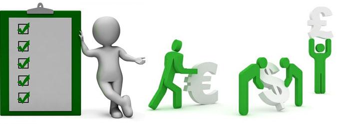 Sebuah kegiatan harus diberikan budget yang sesuai kebutuhan namun tanpa mengabaikan pendanaan untuk kegiatan lainnya