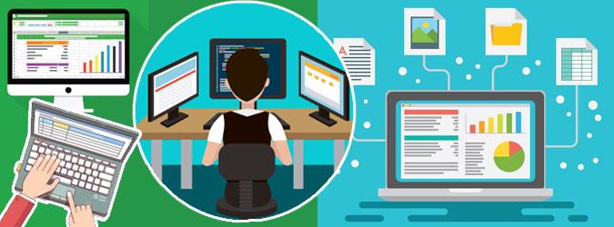 Setiap data keuangan organisasi harus dicatat dan disimpan dengan baik untuk memudahkan proses analisa arus kas