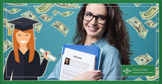 Tips untuk Mengatur Keuangan bagi Kamu Fresh Graduate