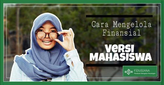 Begini Cara Hidup Hemat Bagi Mahasiswa yang Ingin Bebas dari Masalah Finansial