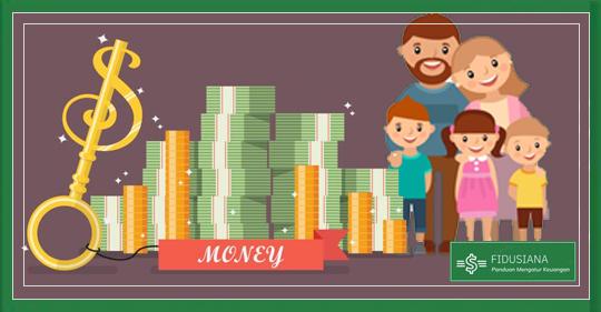 Peran Istri Menjadi Kunci Sukses Mengatur Keuangan Keluarga yang Tidak Bisa Dipungkiri