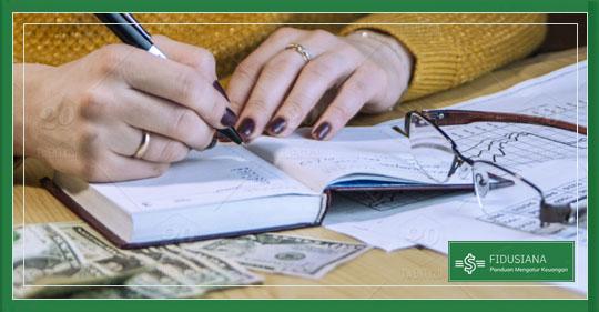 Cara Menghemat Uang Belanja yang Paling Efektif Adalah Dengan Terlebih Dahulu Membuat Perencanaan
