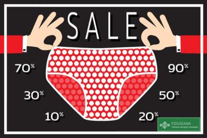 Karena Banyak Manfaat Bagi Wanita Menggunakan Celana Dalam