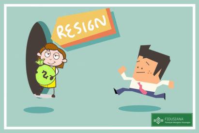 Persiapan Keuangan Sebelum Resign yang Wajib Dilakukan Agar Bebas Dari Masalah Finansial