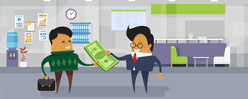 Membandingkan Gaji di Perusahaan Lain Tidak Elok untuk Diutarakan Kepada Boss