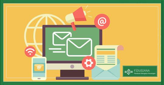 Blasting Email dan WA untuk Memaksimalkan Penjualan