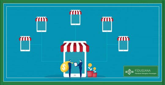 Cara Meningkatkan Omset Penjualan Salah Satunya Dengan Memperbanyak Toko