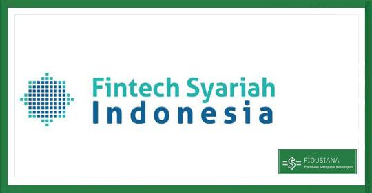 Finansial Technology Berbasis Syariah