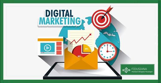 Optimasi Digital Marketing untuk Memastikan Peningkatan Omset